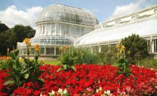 Botanic Gardens Uk 34 Facts About Belfast Northern Ireland