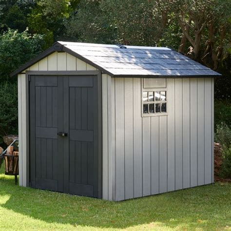 B And Q Plastic Sheds by Garden Sheds Garden Diy At B Q