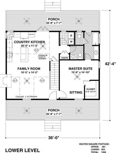 mountain view floor plans the mountain view 6619 3 bedrooms and 2 baths the