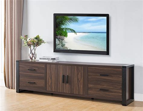 modern tv console imperia mid century modern tv stand