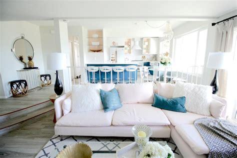hgtv beach chic instant living room marilynn taylor diy