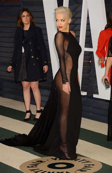 Vanity Fair Oscar Ora Ora 2015 Vanity Fair Oscar 34 Gotceleb