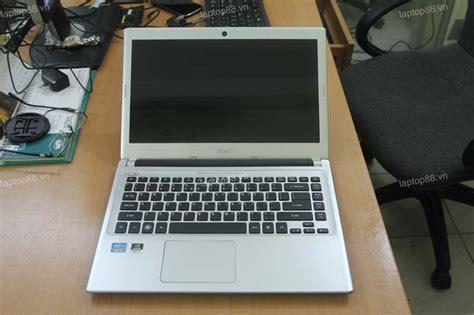 Laptop Acer Aspire V5 471g I5 b 225 n laptop c紿 acer aspire v5 471g i5 vga 1gb