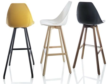 Stool On X by X Stool Chaise De Bar Collection X Stool By Alma Design