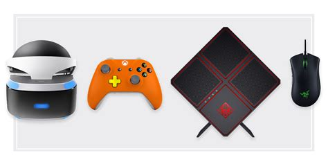 20 best gifts for gamers this christmas 2016 gaming