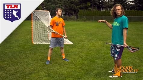 lacrosse dodging tips dodging to score flow tips with connor martin