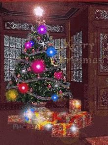 merry christmas   happy  year gifs tenor