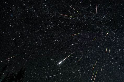 Best Time For Meteor Shower Tonight by The Perseid Meteor Shower The Year S Best Is Tonight