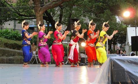 diwali in yokohama 2016 the indian festival in yokohama