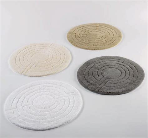 Circular Bathroom Rugs Bathroom Plus Bathroom Rugs For Decoration