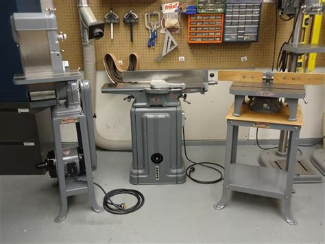 photo index delta manufacturing  belt sander
