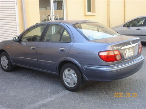 nissan sunny 2003 nissan sunny 2003 review amazing pictures and images