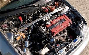 1995 honda civic b18c1 engine photo 3