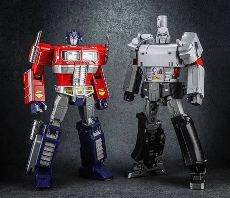 Weijiang Mpp36 Ne 01 Megamaster Megatron Transformer 447 best third or custom images on third transformers and transformers