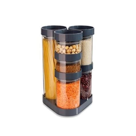 bed bath and beyond storage containers buy glass storage containers from bed bath beyond