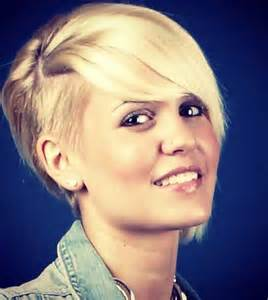 bob haircuts that cut shorter on one side 10 best short haircuts for girls short hairstyles 2016