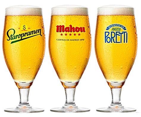 Barware Brands Brewer Gets Fractional On Glassware Scottish Licensed