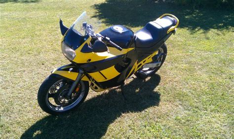 Suzuki Katana 1995 1995 Suzuki Katana 600 Sportbike For Sale On 2040 Motos