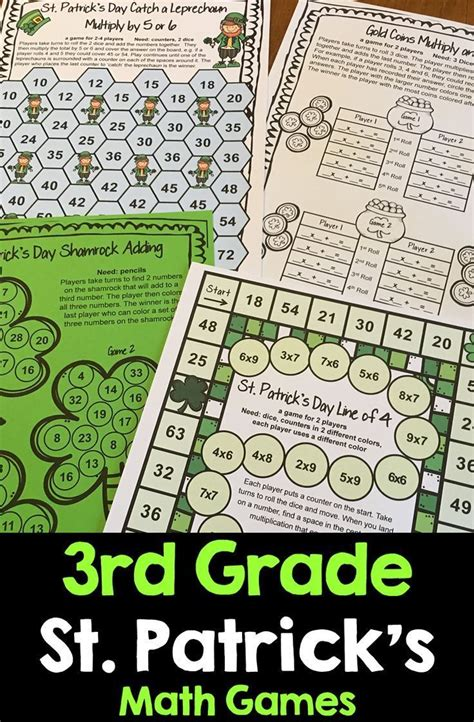 printable division games for third grade 1000 images about math for third grade on pinterest 3rd