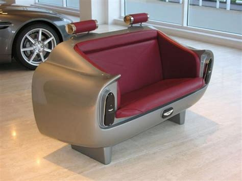 7 most unique furniture designs unique furniture design to recycle car junk yards parts