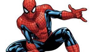 marvel spider man animated series announced nycc16 corrientelatina