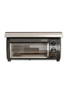 Spacemaker Toaster Oven Black Decker Tros1500 Spacemaker Traditional Toaster Oven