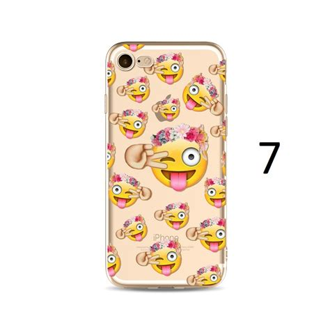 emoji iphone x 8 8 plus 7 7 plus cases retailite