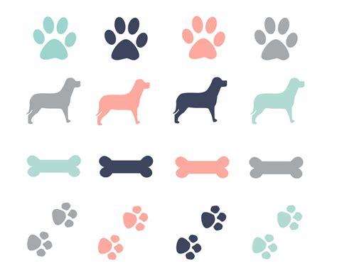 free dog paw print image download free clip art free