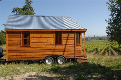 tumbleweed house jay shafer s fencl is ready for new york tiny house design