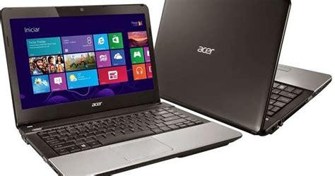 Laptop Acer Aspire One E1 471 acer aspire e1 471 driver vga wlan lan audio