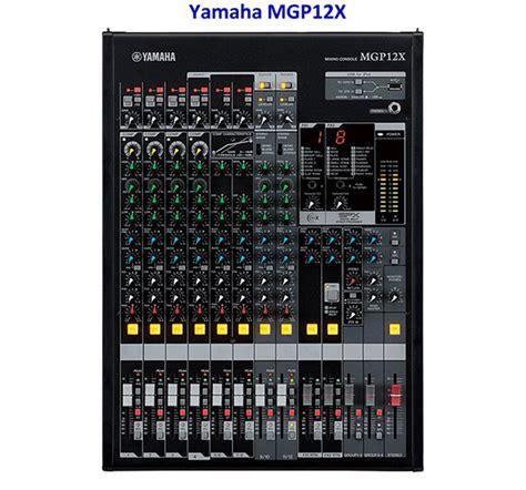 harga mixer yamaha 12 channel dan 6 ch mic untuk sound system