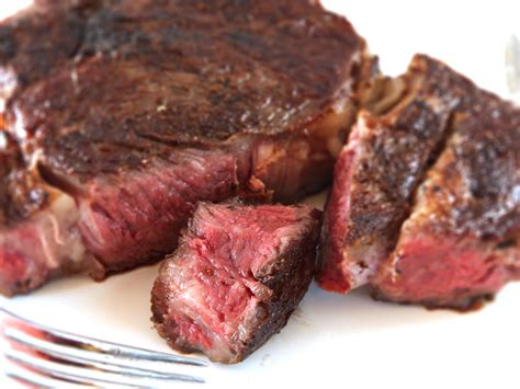 how to reverse sear steak the food lab the reverse sear is the best way to cook a