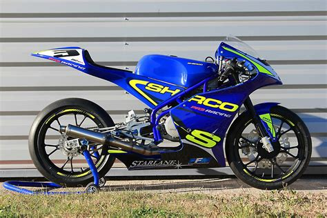 Diecast Moto Race 3 another sherco i d like to ride cafe husky