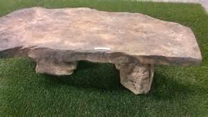 rock bench artificial rock benches decorative outdoor garden furniture