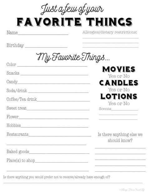 best 25 teacher questionnaire ideas on pinterest