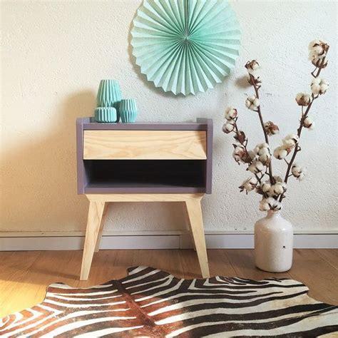 table de nuit pin 25 best ideas about table de chevet scandinave on table chevet chambre de nuit and