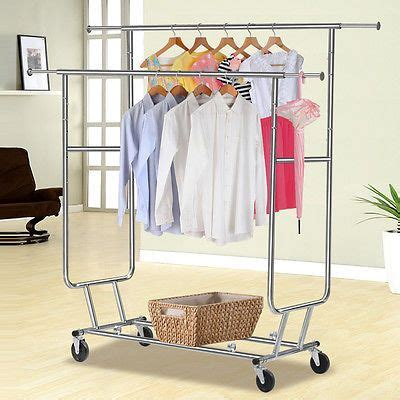 Small Rolling Clothes Rack by 25 Best Ideas About Collapsible Clothes Rack On