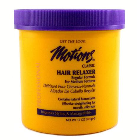 what is the best relaxer to use for gray hair motions hair relaxer regular walmart com