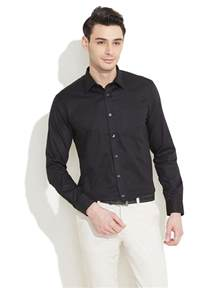 what color with black shirt s guide to pant shirt combination looksgud in