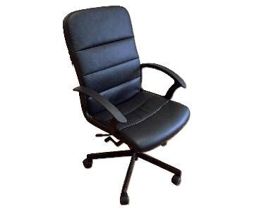 vilgot swivel chair used office chairs for sale in nyc aptdeco
