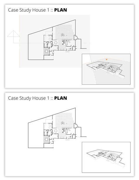 sketchup layout viewport getting better sectional views in layout sketchup blog