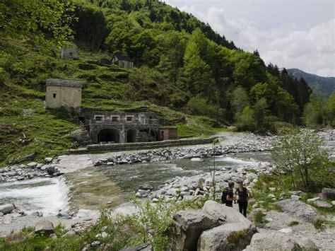 Bagni Di Craveggia by B 228 Der Craveggia Ticino Ch