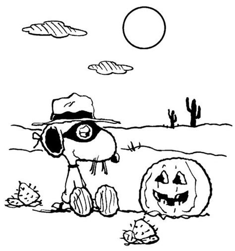 halloween coloring pages peanuts 365 best color halloween children teens images on