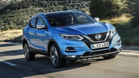 2019 Nissan Qashqai by 2019 Nissan Qashqai Review Top Gear