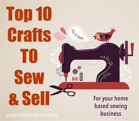 crafts to sell for 69 best sew cool images on sewing ideas
