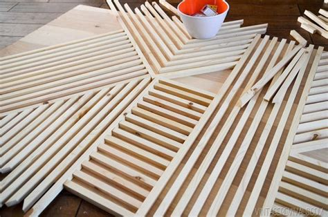 wooden dowel craft projects diy square dowel the square outdoor mats and squares