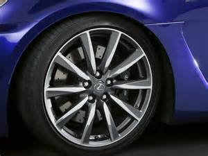 Lexus Isf Wheels Genuine Is F 19 Quot Alloys Buy Sell Archive Lexus