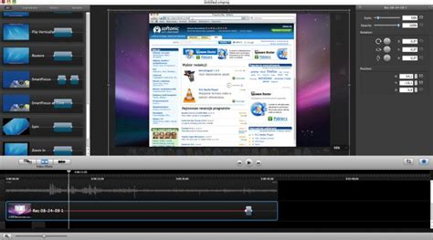 best audio recording software for mac top 10 recording software for mac and windows