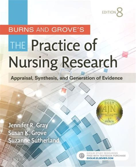 Barnes And Noble Tamucc by Burns And Grove S The Practice Of Nursing Research