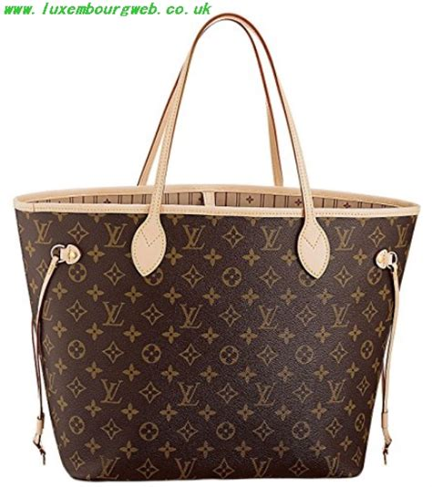 Louis Vuitton Vomit Really Expensive Vomit by Louis Vuitton Neverfull Mm Monogram Buylouisvuittonuk Ru